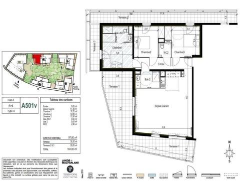 Castelnau-le-Lez - Programme immobilier neuf 10- SBRInvest
