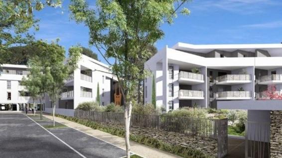 Castelnau-le-Lez - Programme immobilier neuf 11- SBRInvest