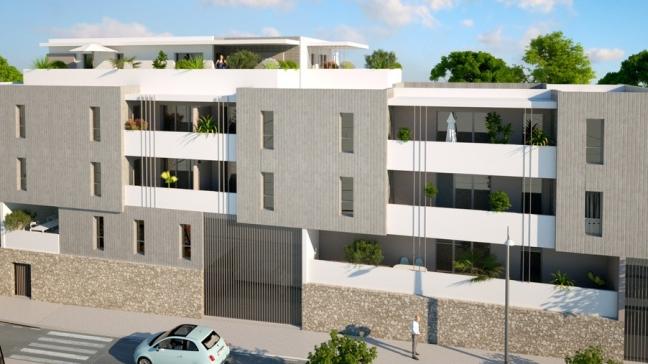 Castelnau-le-Lez - Programme immobilier neuf 5- SBRInvest