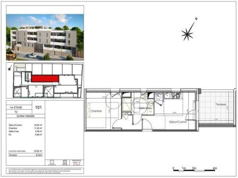 Castelnau-le-Lez - Programme immobilier neuf 6- SBRInvest