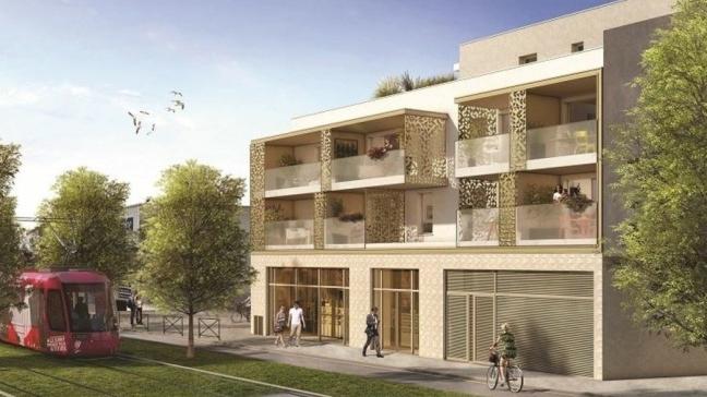 Castelnau-le-Lez - Programme immobilier neuf 7- SBRInvest