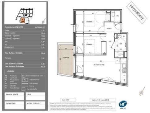 Castelnau-le-Lez - Programme immobilier neuf 8- SBRInvest