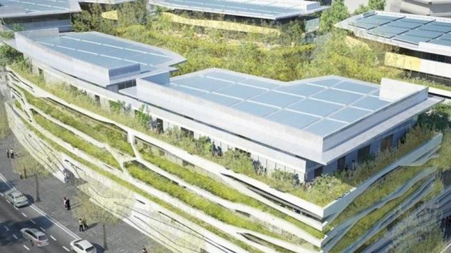 Castelnau-le-Lez - Programme immobilier neuf 9- SBRInvest
