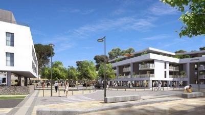 Castelnau-le-Lez - Programme immobilier neuf - SBRInvest 3