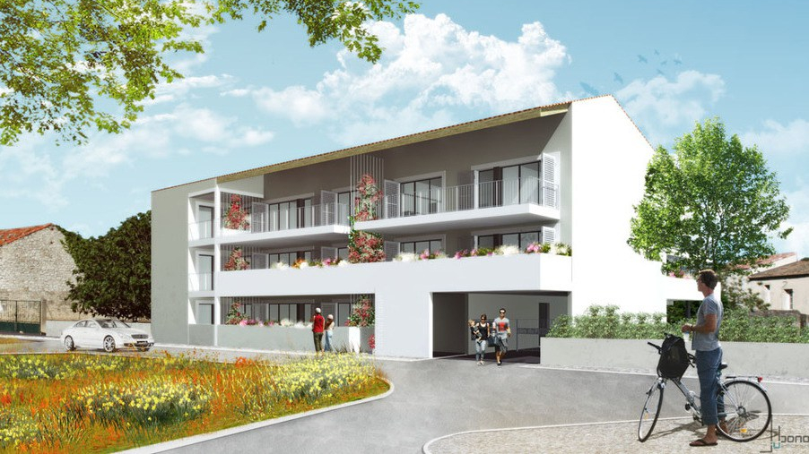 Villeneuve-lès-Maguelone - programme neuf-sbrinvest